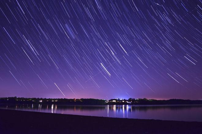 В Японии можно будет купить метеоритный дождь