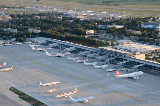 """Директор аэропорта рассказал, когда в """"Борисполе"""" построят отель"""