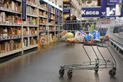 Уровень потребления в России вернулся к докризисному