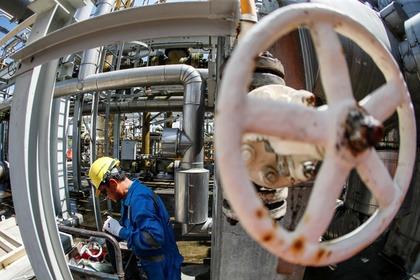 Швейцария отменила арест акций «Газпрома»