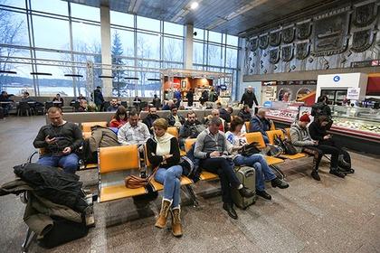 Правительство отреагировало на налог на выезд из России