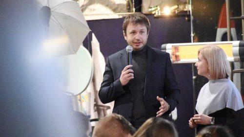 В Украине планируют построить космопорт