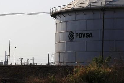 Венесуэльские нефтяники опровергли заморозку счетов Газпромбанком