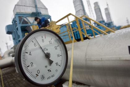 Россия назвала условия сохранения транзита газа через Украину