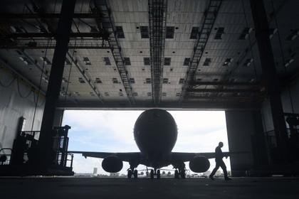 В Европе отказались от Sukhoi Superjet