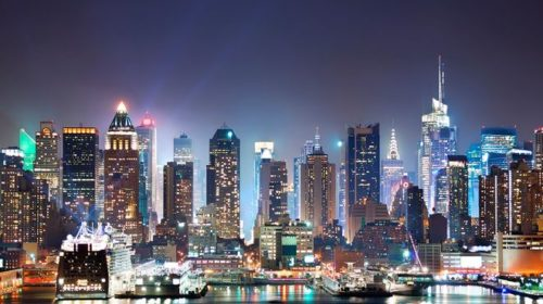 К 2035 году треть всех мегаполисов планеты сосредоточатся в Китае
