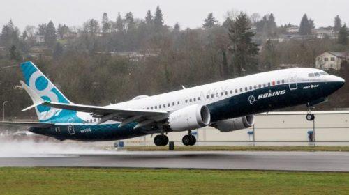 В Европе собираются запретить оскандалившийся Boeing, а в Украине его ждут
