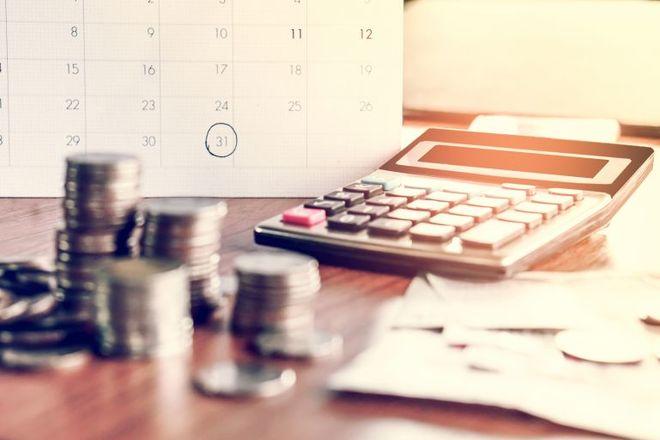 Нацбанк опубликовал график раздачи денег