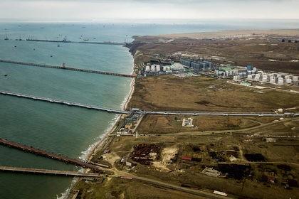 Украинские санкции помешали российскому мегапроекту