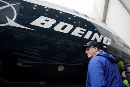 США отказались запрещать полеты Boeing 737 MAX