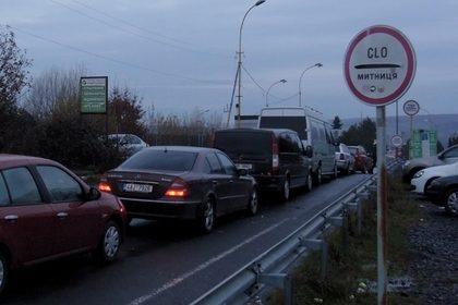 В отъезде украинцев в другие страны на заработки не увидели катастрофы