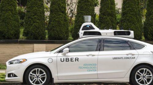 Uber раздаст водителям $300 млн, вырученных от IPO