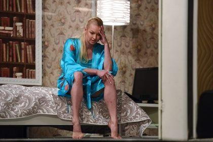 Волочкова назвала «ущербными духом» своих критиков