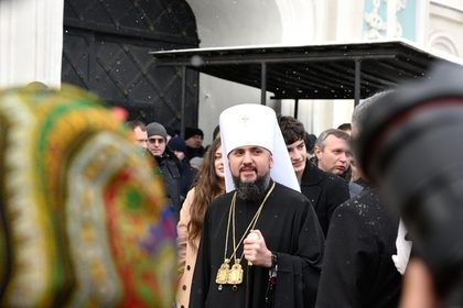 Украинским верующим рассказали о «гении духа» Бандеры
