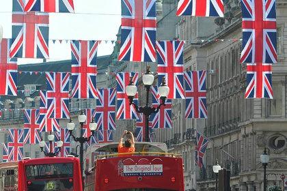 Лондон начал страдать от избытка пустых квартир