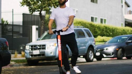 Uber выдвинул Кличко условия по запуску новых сервисов