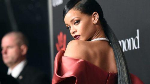Певица Рианна и Louis Vuitton запускают новый элитный бренд