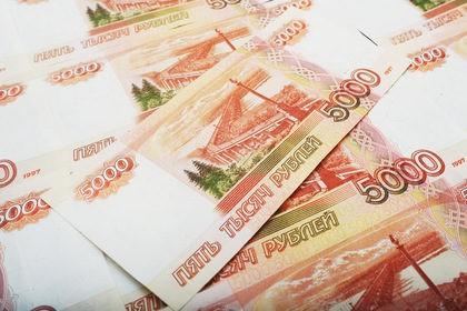 Кассир недовложила в банкомат 28 миллионов рублей