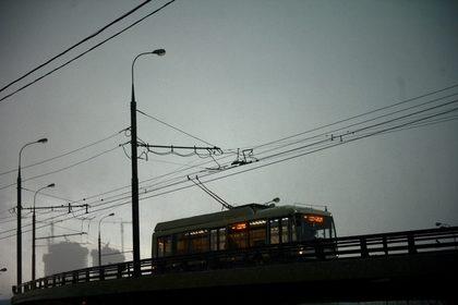 Российский кондуктор не захотел работать и «заминировал» свой троллейбус