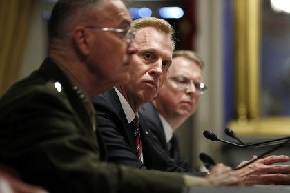 США собрались отправить 120 тысяч солдат на Ближний Восток