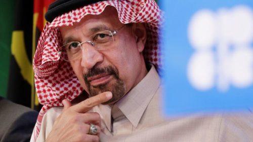 Решение Саудовской Аравии повысило цены на нефть