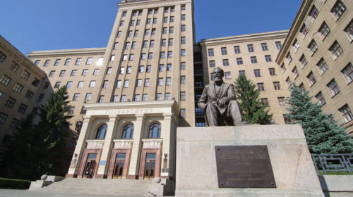 Шесть украинских вузов попали в рейтинг лучших мировых университетов