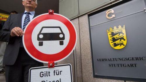 Названы страны, запрещающие автомобили на бензине и дизеле