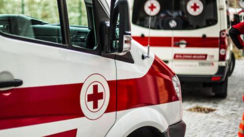 Пожарную, полицию и скорую хотят объединить в единую службу