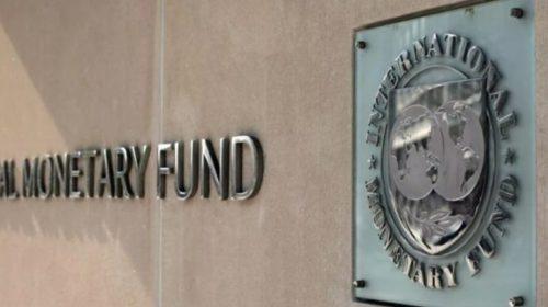 МВФ ухудшил ожидания по мировому ВВП на 2019 и 2020 годы