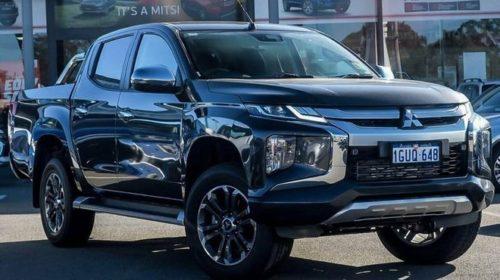 Владелец автомобиля Mitsubishi засудил производителя за перерасход топлива