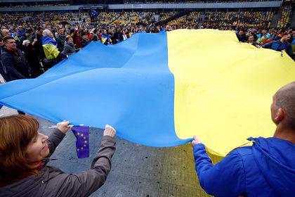 На Украине предупредили о массовых задержаниях