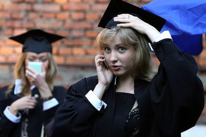 Россияне усомнились в необходимости образования для успешной карьеры