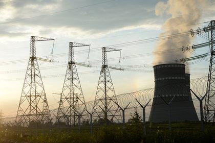 Под Тверью отключили три энергоблока на АЭС