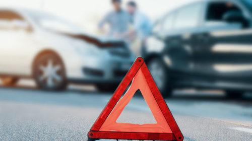 В МТСБУ назвали главную причину аварий на украинских дорогах