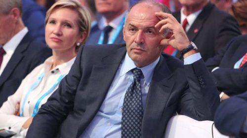 Пинчука вызвали в ГПУ по делу «черной бухгалтерии» Партии регионов