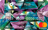 Карта CARD CREDIT PLUS