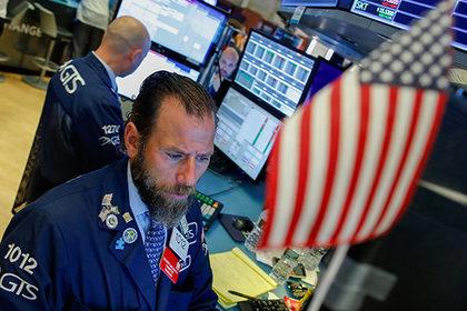 США столкнулись с новым риском кризиса