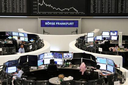Экономика Германии не оправдала ожиданий