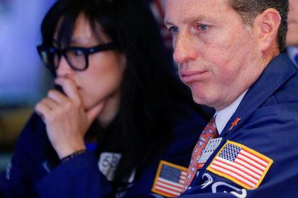 Подсчитаны возможные потери США от эскалации в торговой войне