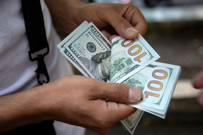 Экономику США спасут от кризиса