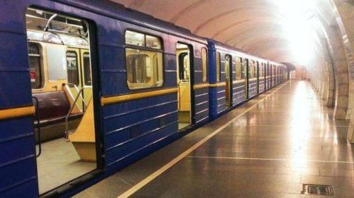 Метро Киева с начала года заработало 20 млн грн на аренде площадей