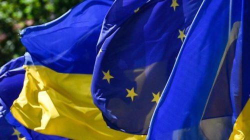 Украина стала заметно активнее торговать со странами Евросоюза
