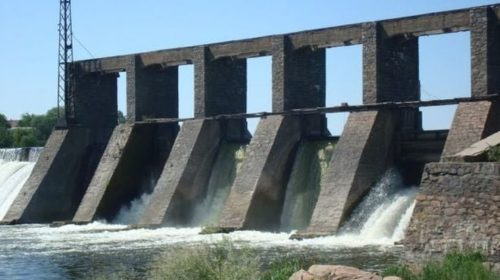 ФГИ отдал государственную гидроэлектростанцию частникам