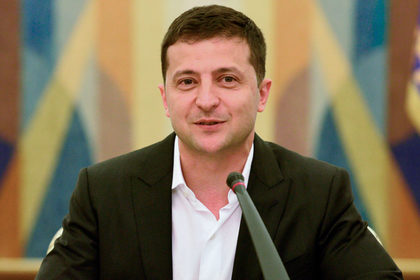 Успехи экономики Украины при Зеленском признали в мире