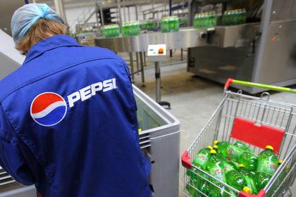 Pepsi начала искать бутылку с железякой внутри
