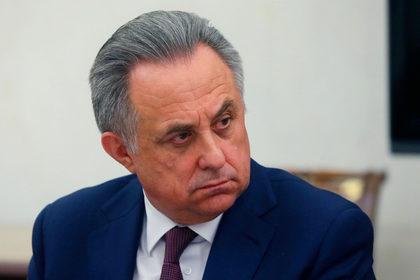 Мутко раскритиковал Орешкина за игнорирование проблем подтопленцев