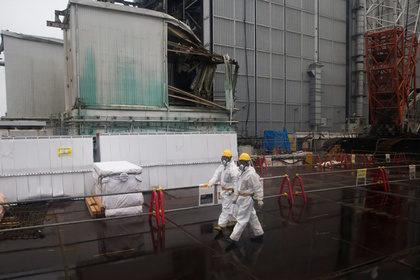 Аварию на «Фукусиме» признали неизбежной