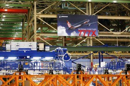 В новейших Boeing обнаружили неполадки