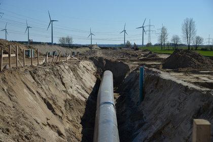 Киев решил выбить у Москвы компенсацию за транзит газа