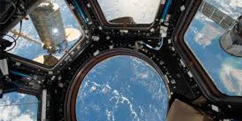 Стартап из России отправит туристов в космос